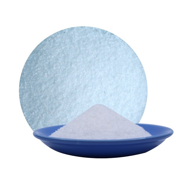 china cationic/anionic polyacrylamide flocculant pam